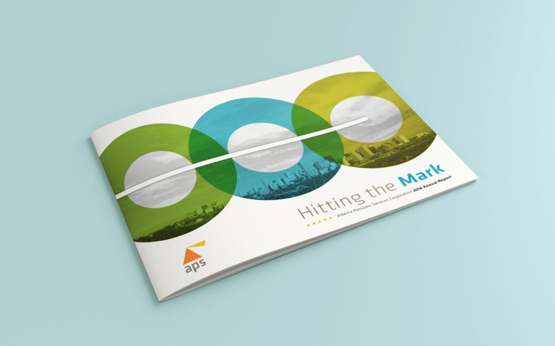APS Annual Report