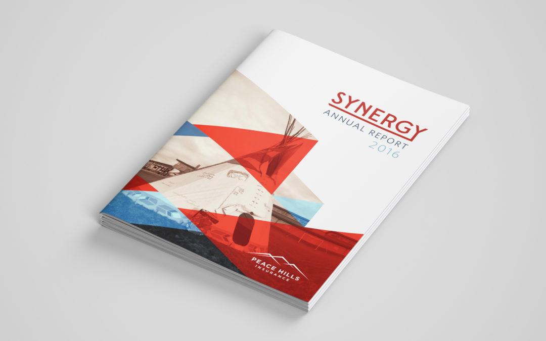 PeaceHills Annual Report